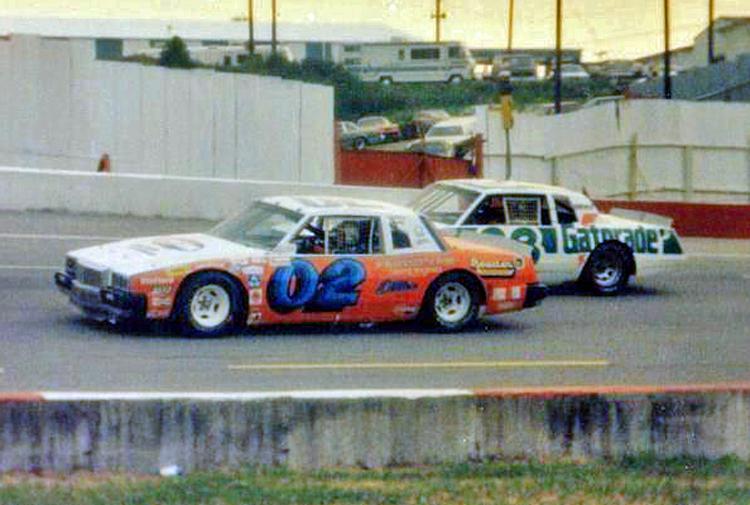 1981 Busch Nashville 420